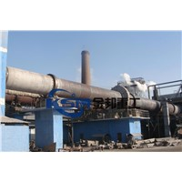 Rotary Kiln Bauxite/Metallurgy Kiln/Chemical Rotary Kiln