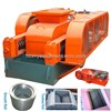 2013 Hot Sale High-Strength Advanced Double Roll Crusher Supplier