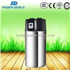 CE,IEC,all in one air source heat  pump by POWER WORLD manufacturer