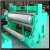Full automatic stainless steel welded wire mesh machine( in roll)