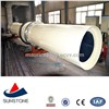 High efficient and low consumption rotary dryer for sand