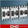 Mould case circuit breaker YCM1, MCCB