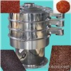 Sifter for Food Powder Processing