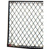 Welded Razor Wire Panel, Made of PVC and Galvanized