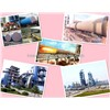 Cement Packing Line / Paving Cement Tile Making Machine / Cement Tube Making Machine