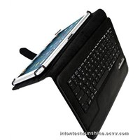 10 inch universal bluetooth keyboard folio for sumsung galaxy tab-KRFLKB-01
