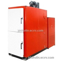 200kw Automatic Wood Pellet Fired Hot Water Boiler