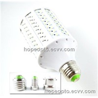 216LEDs SMD 3528 E27 12W led corn bulb