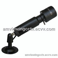 4-9mm Varifocal Lens Mini Bullet Security CCTV Bullet Camera