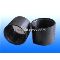 API seamless casing coupling