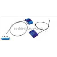 Barrier Cable Security seal