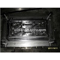 Battery Box Mould-Chinese No.1  Battery Box Mould maker