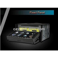"Car DVD GPS Multimedia Player, Andriod 4.0+Window 6.0, 7"" TFT screen Double Din CL-7200"