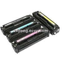 Color Toner Carridge ( Lexmark C550 )