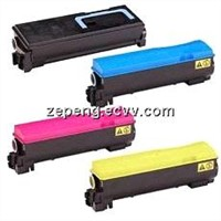 Color Toner cartridge ( Kyocera TK570 571  572 574 )