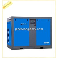 DHH CE approved screw air compressor direct drive for distributor