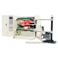 DNFQ1300 Model Fully Automatic High Speed Slitting machine