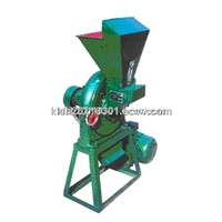 FFC Series of Multifunction Disk Mill