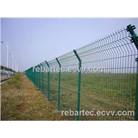 Fencing Wire mesh welding machine