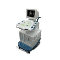 Full Digital Ultrasound Imaging System (KR-8088Z)