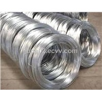 Electro galvanized wire BWG10-BWG22 ( Anping factory, 22 years )