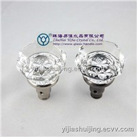 Glass Door Knobs 002-50