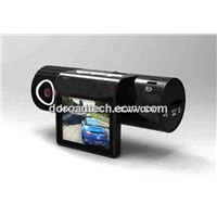 HD Car DVR/Camera for Autos/Mobile DVR/ Vehicle DVR