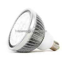 High power 9X2w 18W PAR38 led light,led spot light with CE&ROHS