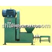 Hot Selling Charcoal Briquette Machine