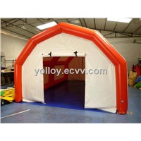 Inflatable Emergency Shelter Tent
