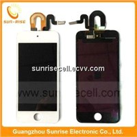 LCD Display With Touch Screen Digitizer for iPod touch 5