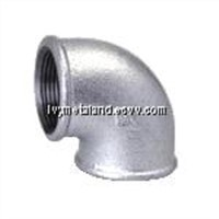 Malleable Iron Cast Pipe Fitting