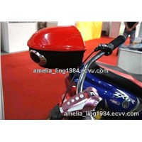 Motorcycle audio/Motorcycle Rear Box/Motorcycle Speaker/Motorcycle mp3 player