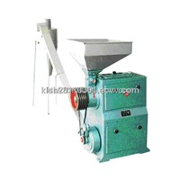 Multifunction Emery Roller Rice Polisher