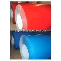 PPGI Prepainted galvanized steel coil China