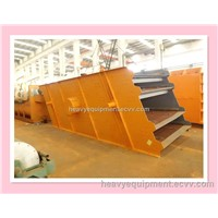 Sand Vibrating Screen / Vibrating Screen Machine / Vibrating Screen Mesh