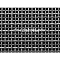 Screen Mesh (45-50-55-60-65-65Mn-70-72 grade steel)