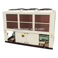 Screw Air Cooled Water Chiller