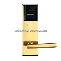 Star Series Mifare Card Hotel Lock E210G