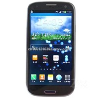 Unlocked Galaxy S3 GSM/CDMA SGH-i535 Pearl White Verizon LTE 4G Android Phone