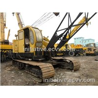 Used P&H Crawler Crane 5045