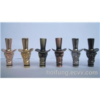 Various Kinds of 510 cowboy drip tip Available, hot selling, quality drip tip
