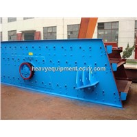 Vibrating Screen Equipment / Mining Machine Vibrating Screen / Vibrating Screen Expanded Wire Mesh