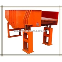 Vibrating Screen Machine / Gravel Vibrator Screen / Silica Sand Vibrating Screen Equipment