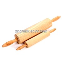 Wooden rolling pin , wooden kitchenware, wooden kitchen tools, kitchen accessories