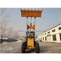 ZL30F Compact Loader With Hydraulic Joystick Control