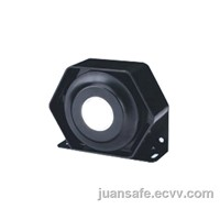 100W speaker for police car siren