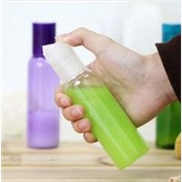 100ml PET Cosmetic Bottle Refillable Bottle Lotion Bottle