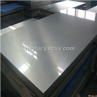 1050,1060,1100,3003 mill finish aluminium sheet plate