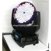 108*3w led moving head light/led stage lighting/led moving head zoom